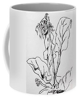 Gerber Study I Coffee Mug