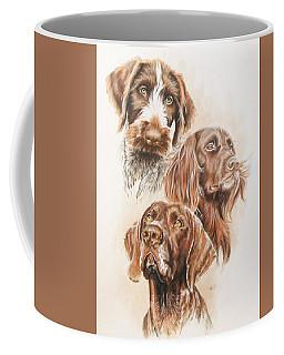 German Pointer Coffee Mug