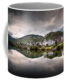 German Village Coffee Mug
