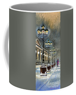 Germany Baden-baden Kurhaus Coffee Mug