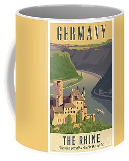Riverboat Coffee Mugs