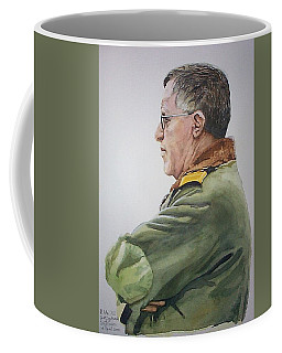 Gert Coffee Mug