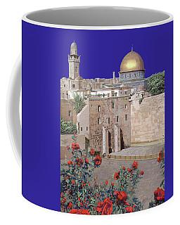 Gerusalemme Coffee Mug