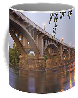 Gervais Bridge Coffee Mug