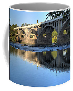 Gervais Street Bridge-1 Coffee Mug