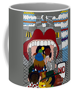 Get A Job Coffee Mug