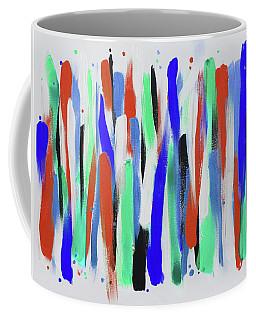 Get In Line 4 Coffee Mug