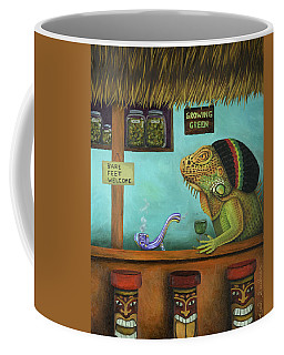 Get Medicated Coffee Mug