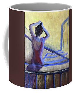 Get Ready Coffee Mug