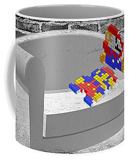 Get Up And Play Coffee Mug