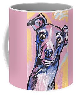 Gettin Iggy Wit It Coffee Mug