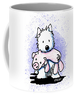 Gettin' Piggy With It Coffee Mug