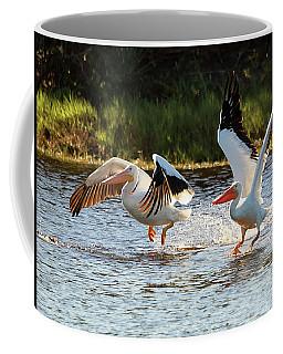 Getting Airborne Coffee Mug