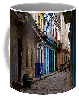 Getting Around Coffee Mug