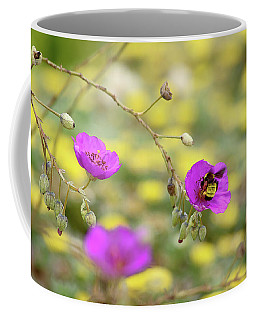 Getting Bee Love Coffee Mug