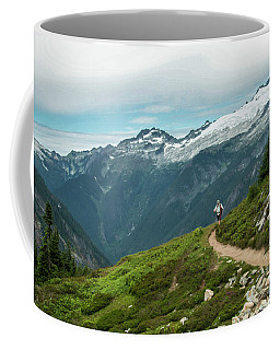 Getting Better All The Time.... Coffee Mug
