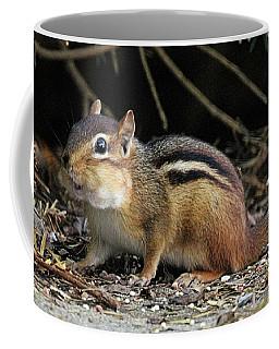 Getting Groceries  Coffee Mug
