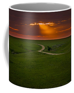 Getting Late Coffee Mug