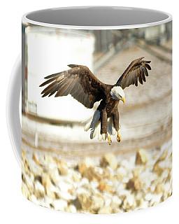 Getting Ready Coffee Mug