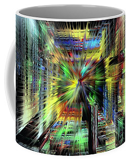 Getting The Shaft Coffee Mug