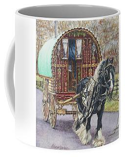 G G L Divo's Pride And Glory Coffee Mug