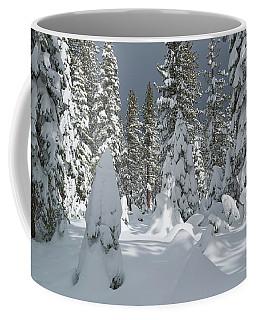 Remotely Coffee Mug