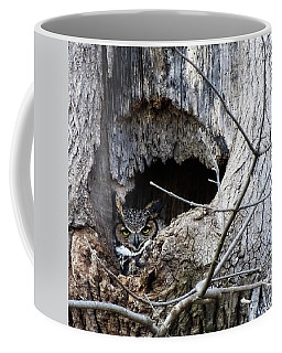 GHO Coffee Mug