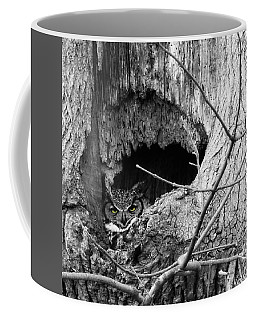 Gho Bw Coffee Mug
