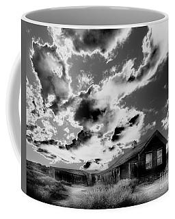 Ghost House Coffee Mug by Jim and Emily Bush