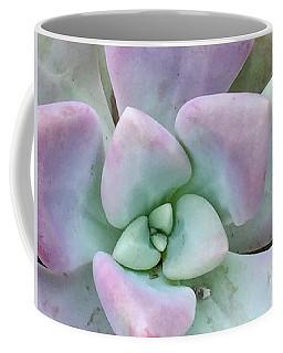 Ghost Plant Coffee Mug
