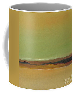 Ghost Ranch Coffee Mug