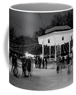 Ghost Skaters Coffee Mug