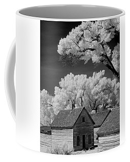 Ghost Town Bannack, Mt  Coffee Mug