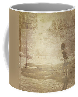 Ghosts And Shadows Vi - Mistaken Coffee Mug