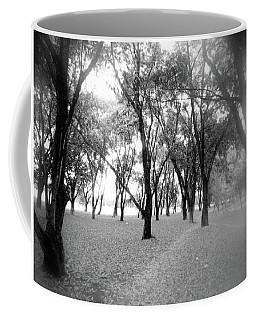Ghotic Coffee Mug by Beto Machado