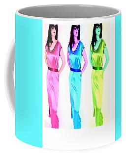 Giadoni's Warhol Coffee Mug