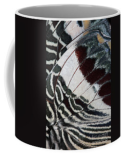 Giant Charaxes Butterfly Coffee Mug