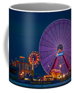 Giant Ferris Wheel Coffee Mug