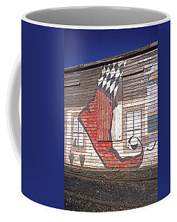 Giant Jester Coffee Mug