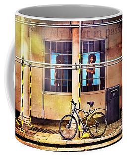 Giant Passion Bicycle Coffee Mug