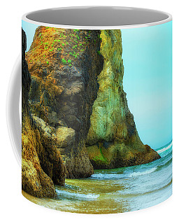 Giant Sentinels Coffee Mug