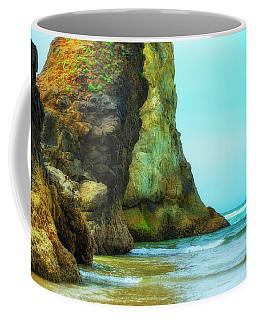 Giant Sentinels Coffee Mug