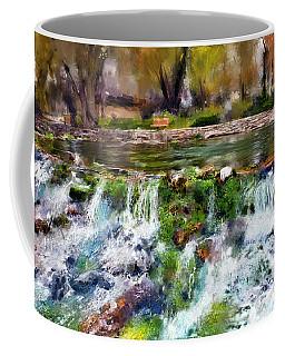Giant Springs 1 Coffee Mug