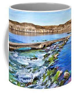 Giant Springs 3 Coffee Mug
