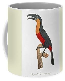 Giant Touraco Coffee Mug