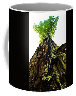 Giants Of The Earth Coffee Mug