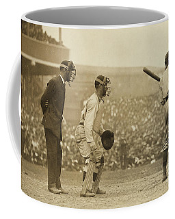 Giants Versus Pirates Coffee Mug