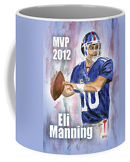 Giants Win Coffee Mug