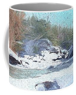 Gibou Falls Coffee Mug