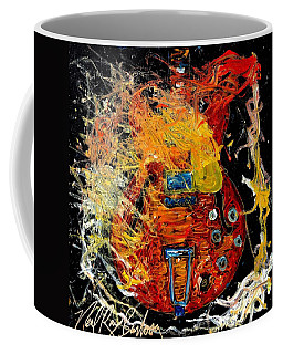 Gibson  Coffee Mug